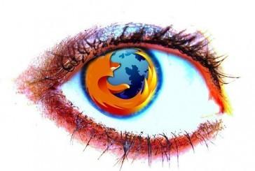 نحوه استفاده از اس اس ال های سایت های پراکسی مجموعه فعالان حقوق بشر در ایران در ورژن جدید فایرفاکس و اینترنت اکسپلوره