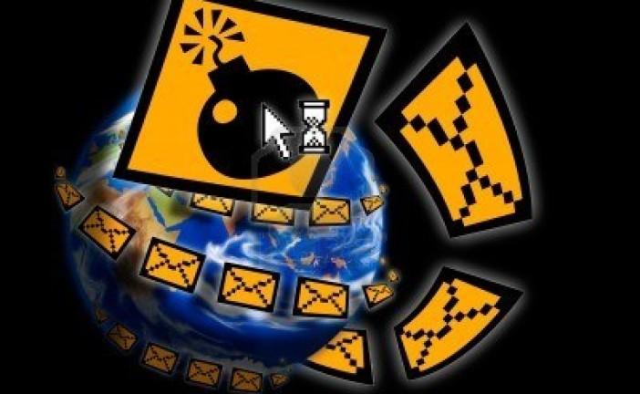 محافظت در مقابل خطرات ایمیل (۲)