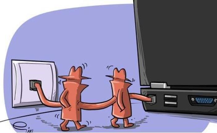 نرمافزارهای جاسوسی و مقابله با آنها (۱)