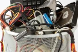 دستگاههای خود را پیش از دور انداختن پاكسازی كنید