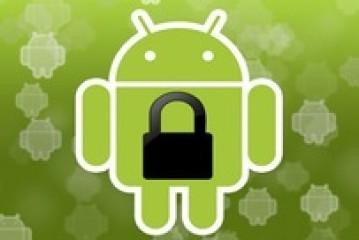 امکان قفل کردن از راه دور گوشی های اندرویدی