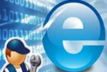کشف نقطه ضعف جدید در مرورگر Internet Explorer