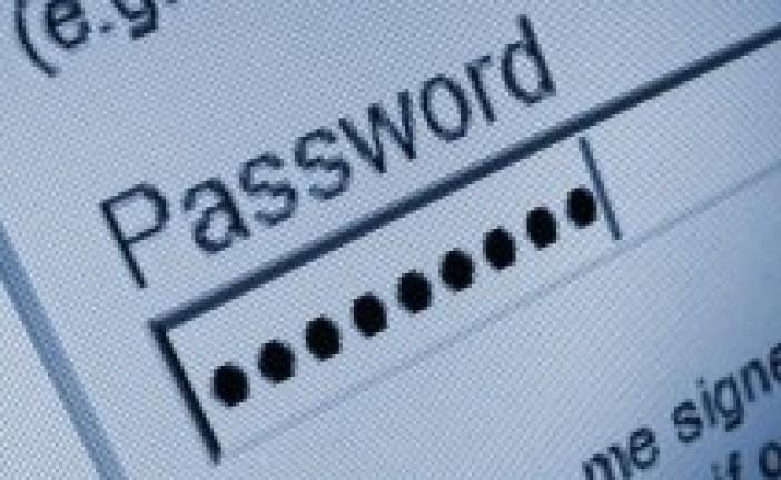 چرا رمزهای عبور را نشان نمی دهیم!؟