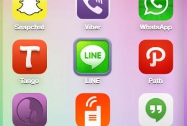 چرا وایبر، واتساپ و تانگو امن نیستند؟