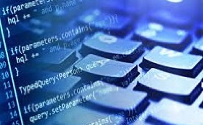 طراحی زبان برنامهنویسی جدیدی برای توسعه صفحات وب