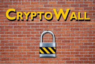 فعالیت دوباره بدافزار باجگیر CryptoWall با نسخه جدید ۳٫۰