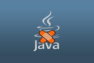 اصلاح نقاط ضعف امنیتی در نسخه جدید JAVA