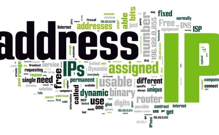 آدرس IP حاوی چه اطلاعاتی از شماست؟