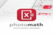 PhotoMath اپلیکیشنی برای حل سوالهای ریاضی
