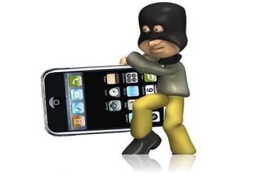 سرقت اطلاعات با خاموش کردن گوشی