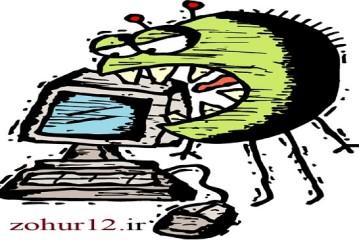 اجتناب از ویروسها و جاسوس افزارها