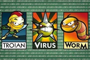 نرم افزارهای پاکسازی ویندوز از انواع بدافزارها
