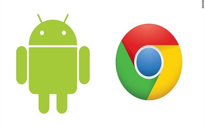 گوگل، گوشی گمشده شما را مییابد