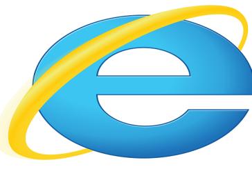 افزودن ویژگی امنیتی جدید به IE 16