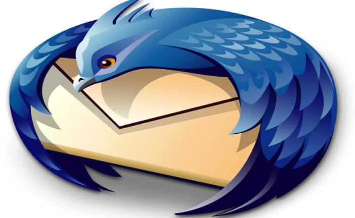 به روز رسانی SUSE برای MozillaThunderbird