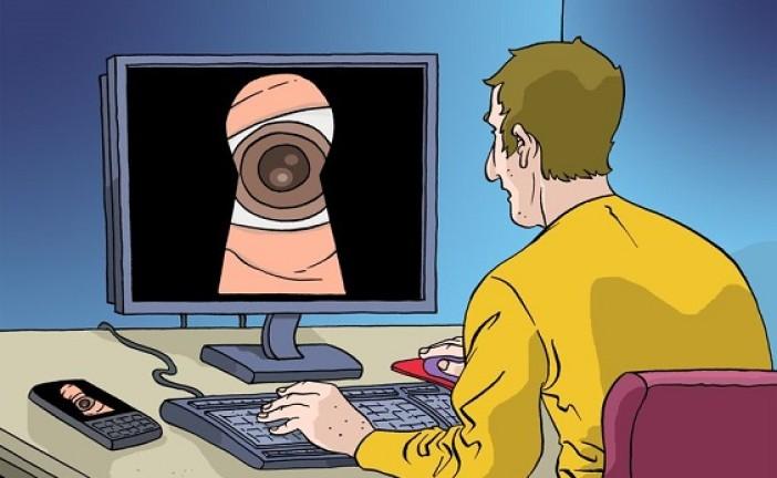 گزارش ویژه از افزایش تحرکات سایبری-امنیتی پیرامون جنبش اقلیت های جنسی در ایران