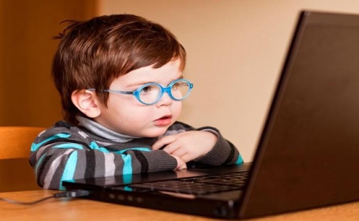 نکات امنیتی برای کودکان: در اینترنت هوشیار و گوشبزنگ باشید
