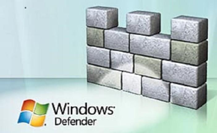 Windows Defender ضعیفترین ابزار امنیتی در جهان شناخته شد