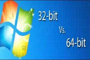 چرا نسخه ۶۴ بیتی ویندوز امنتر است