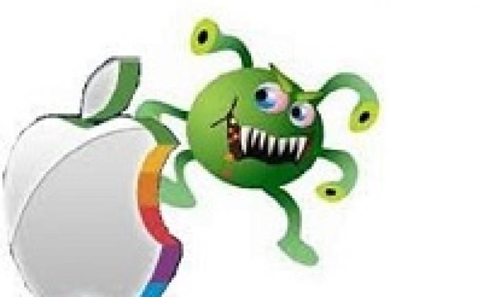 اولین باجافزار جدی سیستمعامل Mac OS