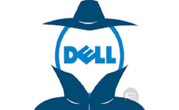 هشدار به Dell درباره ۶ حفره امنیتی پرخطر