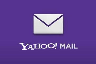 حفره خطرناک ایمیل یاهو وصله شد