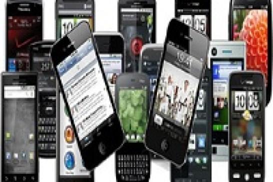 تلفنهای همراه در محاصره اپلیکیشن ها نفوذی
