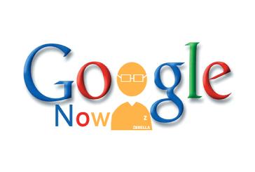 ۱۳ تکنیکی که کار با Google Now را ساده می کند