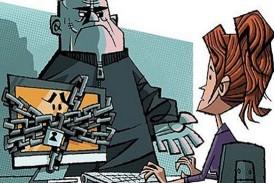 تقریباً ۳۸ درصد از قربانیان باجافزار، به امید بازیابی پروندهها باج را پرداخت میکنند