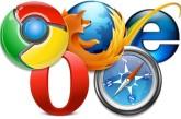 نقش مرورگرهای وب در امنیت و حریم خصوصی