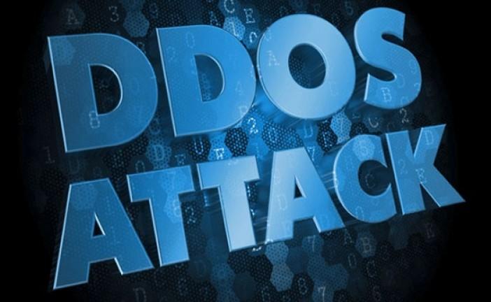 بحران حمله گسترده به سایتهای بزرگ