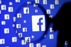 فیسبوک در حال حذف حسابهای جعلی و جلوگیری از ارسال هرزنامه به کاربران است
