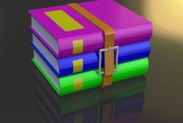 چگونه بخشی از یک فایل فشرده را unzip کنیم؟
