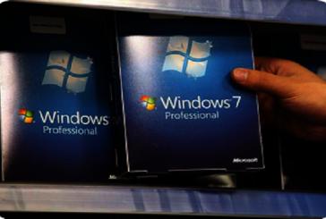 بیشترین آلودگی به باجافزار «گریه» در سامانه عامل ویندوز ۷ گزارش شده است