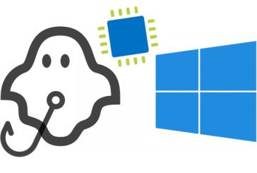 حملهی GhostHook حفاظتهای امنیتی در سطح هستهی ویندوز ۱۰ را دور میزند
