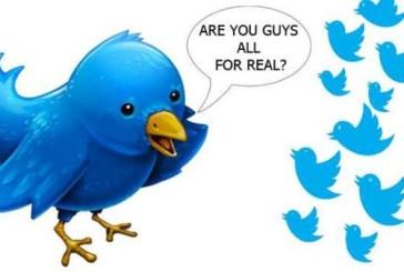 شناسایی بات نتی با ۹۰ هزار اکانت جعلی در توییتر