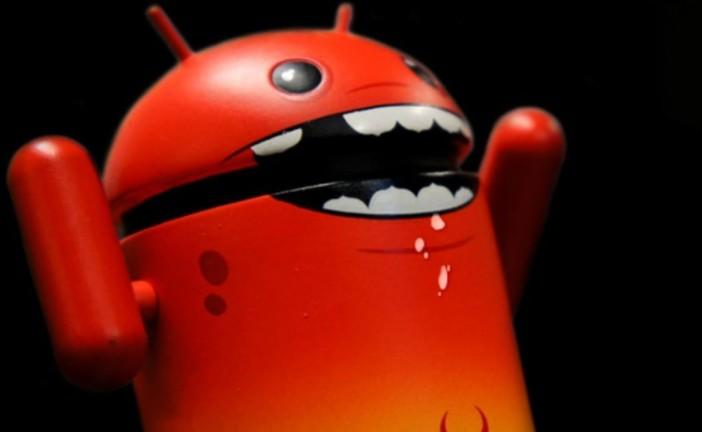 گوگل خانوادهی جدیدی از جاسوسافزارهای اندرویدی با نام Lipizzan را شناسایی کرد