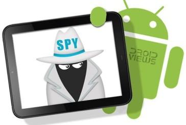 بلکهت ۲۰۱۷: جاسوسی بدافزار لیپیزان از گوشیهای اندرویدی