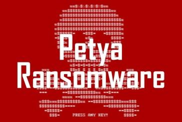 باج گیر سایبری «پتیا» در ایران مشاهده نشد