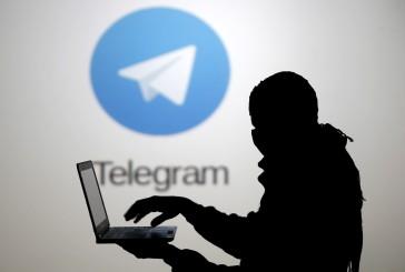 کاتیوشا: ابزار جدید مجرمان برای نفوذ از طریق تلگرام