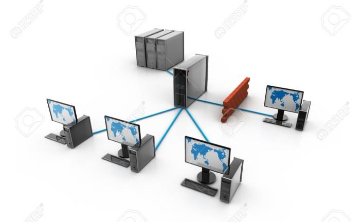 چگونگیِ محافظت از شبکه در برابر حملات باجافزارها