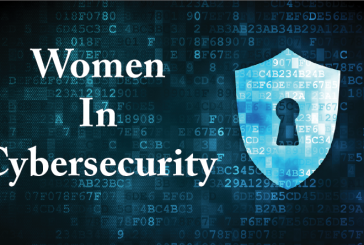 نقش زنان در امنیت سایبری: بیشتر زنان در پسزمینهی فناوری اطلاعات قرار دارند