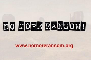 گزارش کاملی از موفقیت پروژه امنیتی No More Ransom
