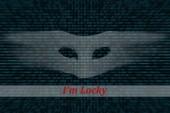 تغییر پسوند فایلها به lukitus در نسخه جدید Locky