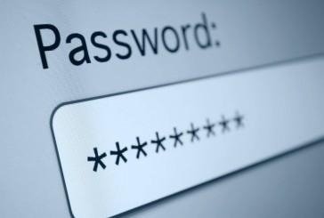 حذف شدن رمز عبور