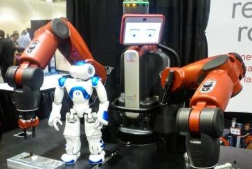 هک روباتها از راه دور