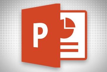 از پروندههای پاورپوینت در حملات هدفمند برای توزیع بدافزار استفاده میشود