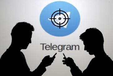 کاربران ایرانی تلگرام، طعمه باج افزار زئوس قرار گرفتند