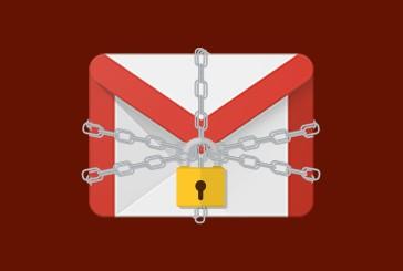 اقدامات جدید گوگل برای امنیت کاربران جیمیل
