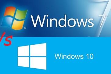 مایکروسافت برای محبوبتر کردن ویندوز ۱۰، ویندوز ۷ را قابل هک ساخته است